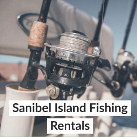 Sanibel Island Fishing Rentals