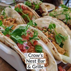 Crow's Nest Bar & Grille